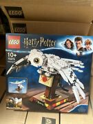 Lego Harry Potter Hedwig 75979 Brand New Factory Sealed