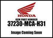 Honda 2005-2010 Goldwing Gl Color Lcd Assembly 37230-mca-h31 New Oem