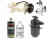 A/c Replacement Kit 9fdm52 For Mercedes 230 230sl 1965 1966 1967 1968 1977 1978