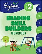 Reading Skill Builders Book Paperback Andndash Illustrated 2019 By Sylvan Learning