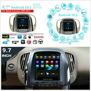 For 09-12 Buick Lacrosse 9.7 Inch Android 10.1 Car Stereo Radio Gps 2+32gb 3g 4g