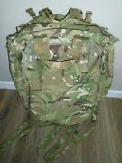 Mtp Rucksack Irr Other Arms Genuine British Army Issue New