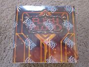 Flesh And Blood Crucible Of War Booster Box First Edition Sealed X1