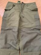 Helikon Tex Ecws Trousers Olive Green.