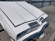 1977 Oldsmobile Cutlass Front Clip No Hood Sold