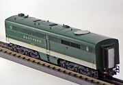 Mth Premier O Scale Alco Pb Unit Powered - Southern