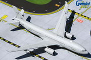 Nato/netherlands Air Force A330 Mrtt Gemini Jets Gmnaf107 Scale 1400 In Stock