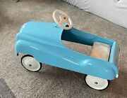 1950and039s Vintage Murray Dip Side Champion Pedal Car