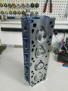 Boport Stage 3 Ported 2.3 Ford Turbo Head Roller Cam Svo Mustang Ministock