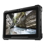 Dell Latitude 7220 Rugged Extreme Tablet Core I5-8365u - 1.6ghz 8gb 256gb Ssd