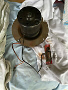 1961 1962 1963 Ford Blower Motor With Squirrel Cage
