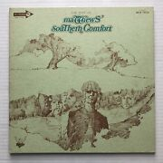 The Best Of Ian Matthewsand039 Southern Comfort 1971 Japan White Label Promo Lp