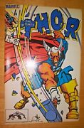 Mighty Thor 337 1st Appearance Beta Ray Bill 9.0/9.2 See 👁️📸+descriptions