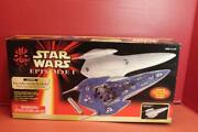 Star Wars Eps 1 Escape From Naboo Skill And Action Game Mib Star Wars Operation