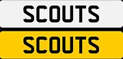 Scouts - Sci7uts Sc17uts Cherished Reg Football Scout Cubs Guides Manager