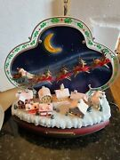 0 Enesco Small World Of Music Santa Claus Is Coming To Town Action Musical