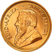 [895719] Coin South Africa Krugerrand 1974 Gold Km73