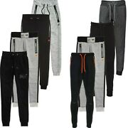Superdry Mens Joggers Trouser Tracksuit Bottoms Tech Stretch Running Sweatpants