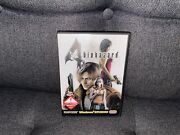 Resident Evil 4 - Japanese Dvd Boxed Edition Pc