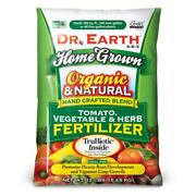 Dr. Earth Home Grown® Tomato Vegetable Organic Plant Food, 4-6-3 Fertilizer, 1