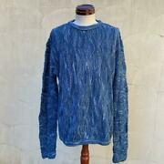 Coogi Knit / Sweater Made By Australia Size Xl Tops Men Fashion Long Sleeves