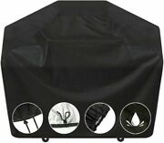 Heavy Duty Bbq Cover Waterproof Barbecue Covers Garden Patio Grill Protector