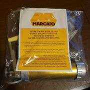 Marcato Atlas Biscuits Norpro Vintage Cookie Press 21 Disc 4 Tips Italy