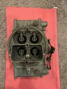 Ford C80f 9510 Ac Holley 4201 427 Tunnel Port Wedge Carbs Dated 153 Service