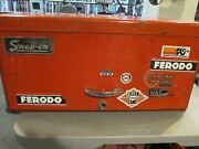 Vintage Snap-on Tool Box - Free Shipping