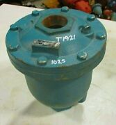 Val-matic 102s Air/vacuum Valve 2 Fnpt 300 Cwp Psi Clean Water