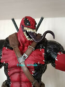 Hot Toys Vgm35 Marvel Contest Of Champions 1/6 Venompool Normal Version