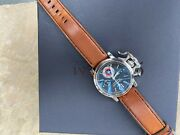 Graham Chronofighter Vintage Captain America Limited Edition Menand039s