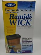 Best Air Humidifier Wick 2 Pk E2r Essick Air Emerson And Kenmore New