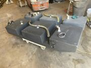 Rv Holding Tanks For Fresh Grey And Black Waters Shipping Available
