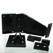 Polaris Oem Hardware Kit For Lock And Ride Pro Fit Tip Windshield 2882189hdwr