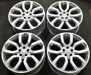 4 Factory Range Rover Hse Supercharged Autobiography 22 Oem Wheels Sport Rims