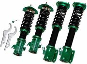 Tein Flex Z Coilovers Lowering Coils Adjustable Set Kit For 2005-2008 Acura Rl