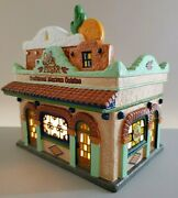 Department 56 Snow Village Chow Town 4036561 New Retired Rare💖
