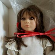 Annette Himstedt Limited Edition Doll Anna Ii, 1998/1999