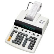 Canon Cp1213diii Two-color Commercial Desktop Printing Calculator Cnm9933b001