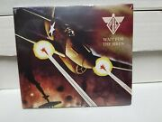 Project 86 - Wait For The Siren Cd - Brand New Sealed Ss Digipak