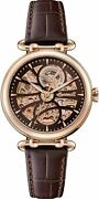 Ingersoll Star Ladies Automatic Watch - I09402 New