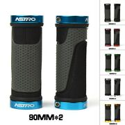 Handlebar Grips Durable Ends Cover Grip Mountain Bike Multi-color Best