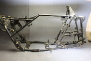 Arctic Cat 2002 400 500 Frame Chassis Bos 0506-678