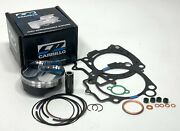2020 Yamaha Yz450f Yz 450f 97mm 14.31 Cp Race Coated Piston And Cometic Gaskets