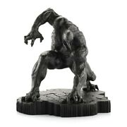 Marvel Collection Pewter Limited Edition Venom Black Malice Statue Figurine Gift