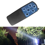 50w Cree Led Car Remote Control Search Light Outdoor Spotlight For Car Truck New