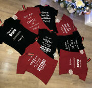 Clearance Bulk Sale 500+ Mumlife Quote Tshirts 4 Designs 2 Coloursall Size