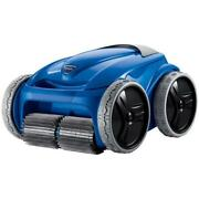 Polaris 9550 Sport Robotic Pool Cleaner, Includes Remote And Caddy