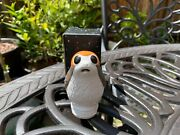 Le Creuset Porg Star Wars Collectible Pie Funnel Bird New Cute